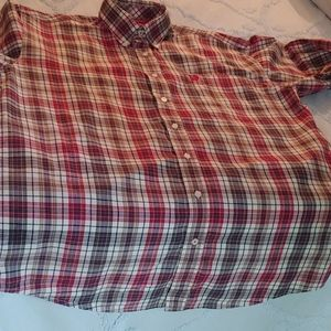 Cinch Shirts - Men's large long sleeve Cinch shirt